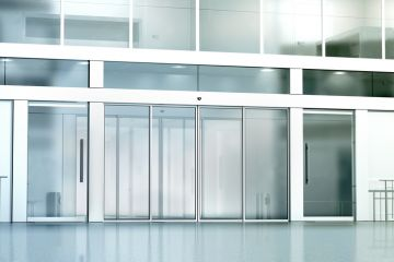 Glass & Aluminum Doors by Energy Efficient Replacements LLC