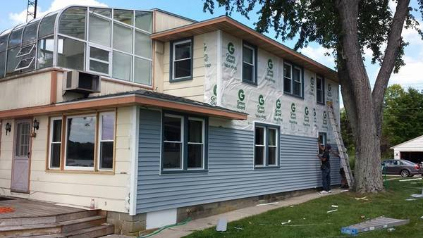Siding Installation in South Bend, IN (5)