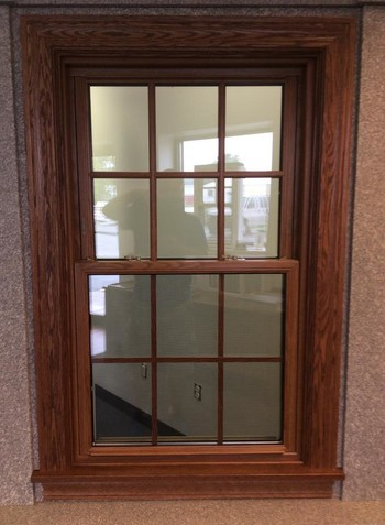 Window Installation by Energy Efficient Replacements LLC