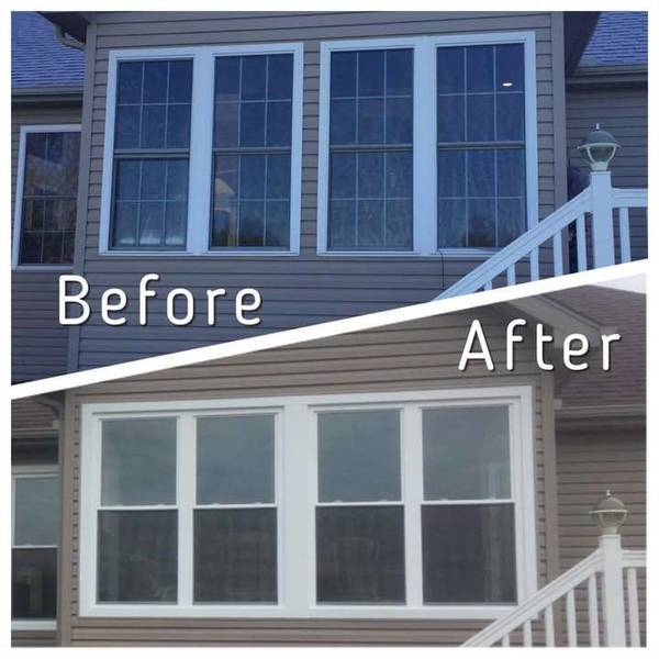 Replacement Window Installation in Osceola, IN (1)