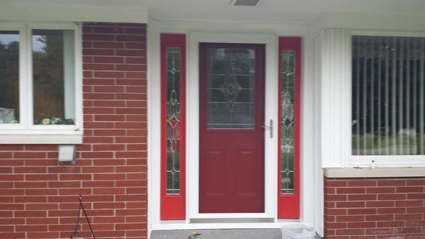 Screen Door Installation in Notre Dame, IN (1)