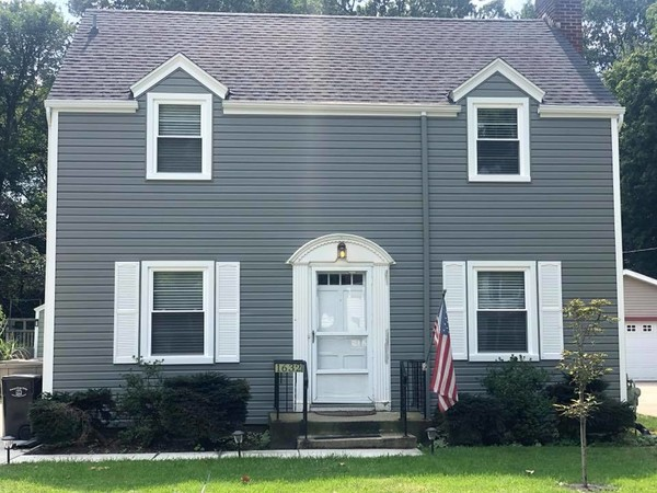 Vinyl Siding Installation in Elkhart, IN (1)