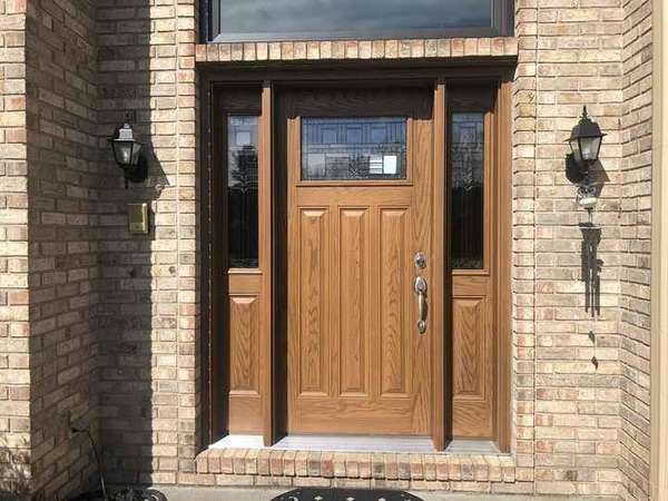 Front Door Installation in Niles, MI (1)