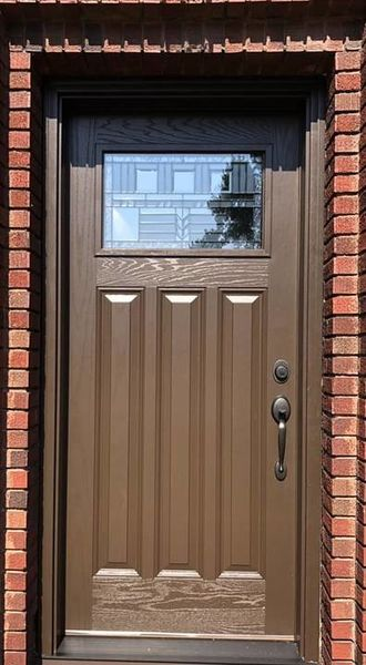 Front Door Installation in South Bend, IN (1)