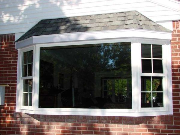 Custom Bay Window Installation in Granger, IN (1)