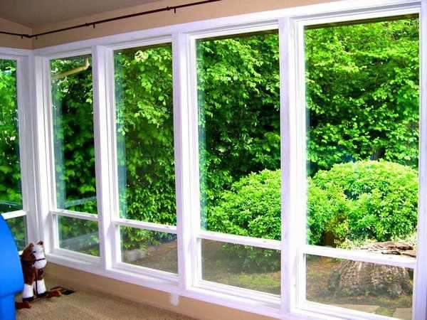Double Hung Window Installation in Goshen, IN (1)